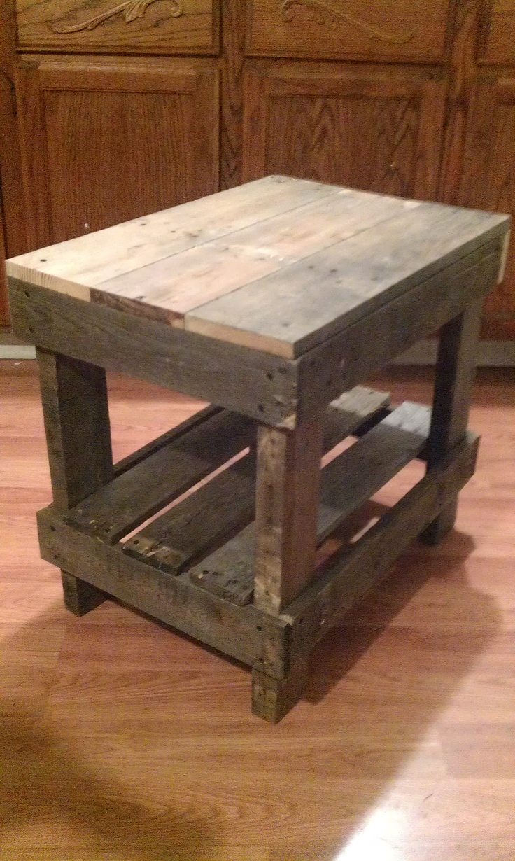 basic pallet end tablejpg