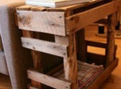 Wood and Pallet Pieces End Table.jpg