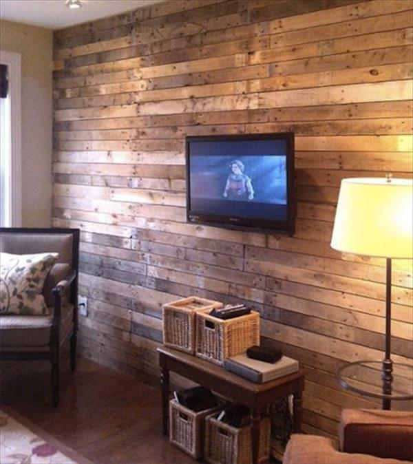wood pallet wall gallery   pallet furniture online